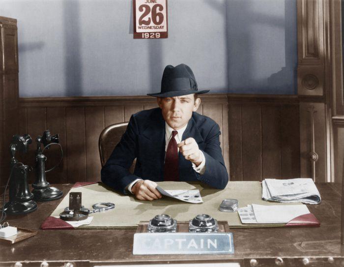 como trabajan los detectives privados